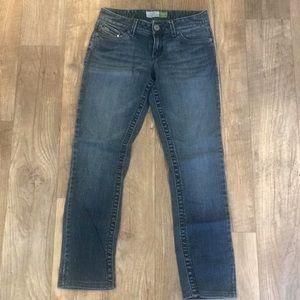 Skinny Aeropostale jeans